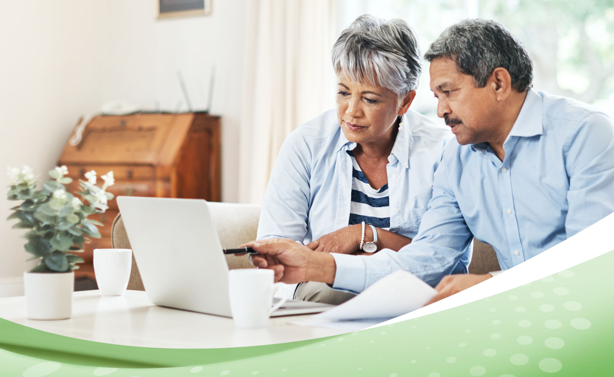 CHOOSING THE BEST MEDICARE PLAN OPTION FOR YOU